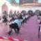Los aspirantes a las bolsas de empleo municipales realizan sus exámenes