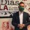 """Juan Agustín Carrillo Navarro: """"Jumilla nos espera y seré alcalde dentro de tres años"""""""