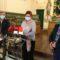 La alcaldesa muestra su compromiso contra las macrogranjas porcinas, bovinas y vacunas
