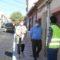 El Consistorio invierte 70.000 euros en la calle Hermanos Álvarez Quintero