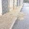 IU Verdes critica las obras de la pedanía de La Estacada y traslada las quejas de los vecinos del lugar