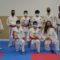 Los taekwondistas de Gym 3 «se cambian de cinturón» con los exámenes anuales