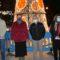 Cerca de un centenar de elementos navideños iluminan la Navidad en  Jumilla