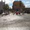 """Ciudadanos denuncia """"falta de interés"""" para realizar las excavaciones arqueológicas en la avenida de La Asunción"""