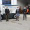 Se adquiere una nueva barredora de aspiración de máxima potencia y menor ruido por 130.000 euros
