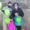 Una familia afectada pide que se visibilice la enfermedad de Legg-Calve-Perthes