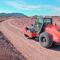 El Ayuntamiento acondicionó en 2020, con medios propios, cerca de 300 kilómetros de caminos rurales
