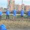 Mario Monreal bate el récord absoluto del Club Athletic en 3.000 metros lisos y el resto de atletas mejoran sus marcas