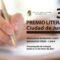Hoy finaliza el plazo para presentar trabajos al XXXIII Premio Literario Ciudad de Jumilla