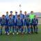El Juvenil Nacional de la EMFB empieza el año jugando bien pero con una injusta derrota