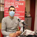 La VI Ultramaratón de Anantapur tendrá a Joaquín Albert como embajador en Jumilla