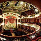 El Ayuntamiento mejora el material de sonido del Teatro Vico