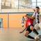 El Vinos DOPempata en Abarán en un partido que protagonizan los árbitros