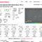 El nuevo portal web Meteoinfanta ofrece datos de su estación en tiempo real