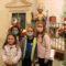La Asociación de Vecinos del Casco Antiguo rindió culto a San Blas