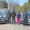 Dos nuevos coches patrulla se incorporan a la flota de la Policía Local