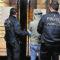 La Policía Local detiene dos veces al mismo individuo por intento de robo en varios establecimientos