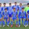 El Jumilla Juvenil de Nacional sucumbe frente al líder, el Académico Murcia CF