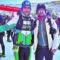 Como Chotas Trail vuelven a la competición este sábado en la Snow Running de Sierra Nevada