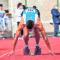 Cinco atletas del Club Vinos DOP, en el Control Nacional Absoluto