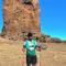 Alexis Gonzalo, del Chotas Trail, estará en La Transgrancanaria Classic