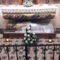 La Guarda del Cuerpo de Cristo celebra un acto religioso con la imagen del Yacente