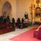 Una celebración penitencial sustituye a la histórica procesión de Martes Santo
