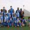 La Escuela de Fútbol puso a once equipos en competición