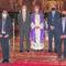 La Junta Central de Semana Santa impone las medallas a los nuevos miembros