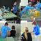 Más de 300 docentes y personal de Educación reciben la primera dosis de la vacuna AstraZeneca