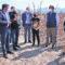 Antonio Luengo anuncia en Jumilla ayudas por 9,2 millones de euros para jóvenes agricultores