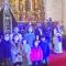 La Hermandad Jesús Prendido celebra el Rezo del Santo Rosario