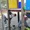 La Concejalía de Servicios realiza mejoras en el mobiliario urbano
