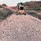 Comienzan las obras del camino Canalizo Cantero donde se van a  invertir casi 45.000 euros
