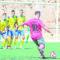 El Jumilla ACF espera el domingo al colista obligado a lograr los 3 puntos