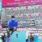 Minchala, con la élite mundial en el Campeonato de España de Marcha