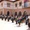 Cornetas y tambores sonaron en Jumilla con la Banda de las Lamentaciones