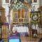 La Hermandad de La Caída rindió culto al Santísimo Cristo de la Reja en el monasterio de Santa Ana
