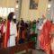 El Domingo de Ramos, el Señor recitó la profecía de la destrucción de Jerusalén