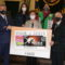 Los Penitentes van a 'procesionar' por España gracias al cupón de la ONCE