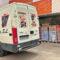La Asociación de Tambores entrega 1.000 kilos de alimentos a Cáritas