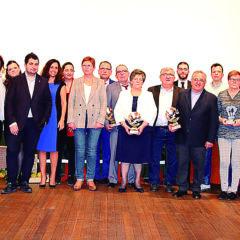 Todo ultimado para la celebración de los IV Premios de la Gastronomía Ciudad de Jumilla