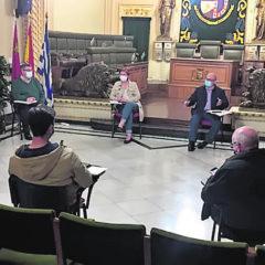 El Consejo Local Agrario se reúne para tratar la futura modificación del PGOU