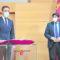 Marcos Ortuño Soto ya es consejero en la CARM de Presidencia, Turismo y Deporte