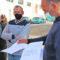Un grupo de viticultores reclama el pago de las dos últimas cosechas a Bodegas Fernández