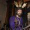 La Cofradía de la Sentencia ya cuenta con su nueva imagen 'Jesús carga con la cruz'
