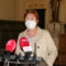 Juana Guardiola: «Exijo respeto para 26.500 jumillanos que deben vacunarse en su municipio»