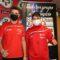 Los hermanos Pedro y Héctor García fichan por el club ciclista de Sax 'Giménez Ganga'