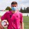 El Jumilla Atlético consigue 4 puntos en dos partidos con la firma de Alberto