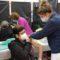 El martes 20 y el viernes 23 de abril habrá dos nuevas jornadas de vacunación masiva